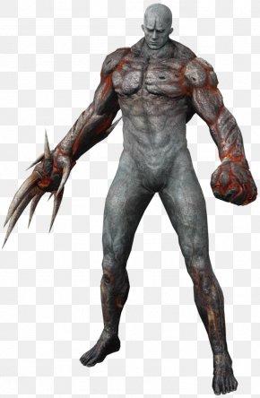 Resident Evil - Tyrant Albert Wesker Resident Evil Outbreak: File #2 Sergei Vladimir PNG