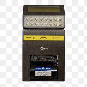 Cronotime Srl - Cronotime Srl Electronics Time & Attendance Clocks Access Control Biometrische Messgeräte PNG