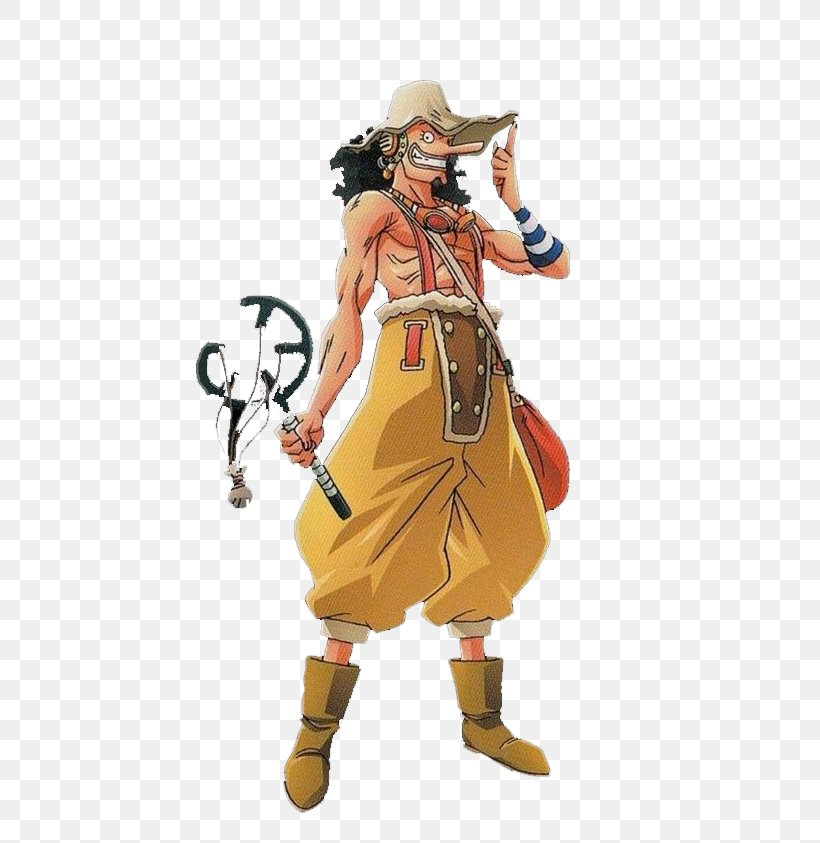 Usopp Monkey D. Luffy One Piece: Pirate Warriors 2 Nami, PNG, 504x843px, Watercolor, Cartoon, Flower, Frame, Heart Download Free