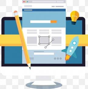 Web Design - Responsive Web Design Web Development SecuHost IT Solutions PNG