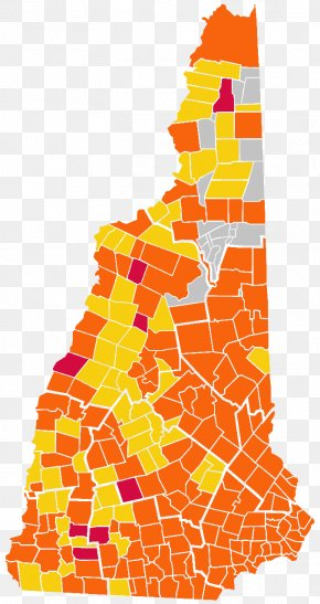 Town - US Presidential Election 2016 United States Presidential Election, 2012 United States Presidential Election In New Hampshire, 2012 United States Elections, 2012 PNG