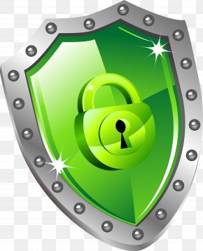 Security Shield - Battery Charger Shield Royalty-free Clip Art PNG