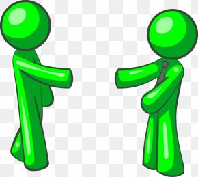 Version Cliparts - Greeting Handshake Clip Art PNG