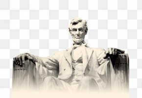 Lincoln - Lincoln Memorial Vietnam Veterans Memorial Abraham Lincoln PNG