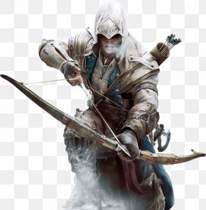 Assasin Creed - Assassin's Creed III Assassin's Creed: Revelations Assassin's Creed: Altaïr's Chronicles Assassin's Creed: Lost Legacy Ezio Auditore PNG