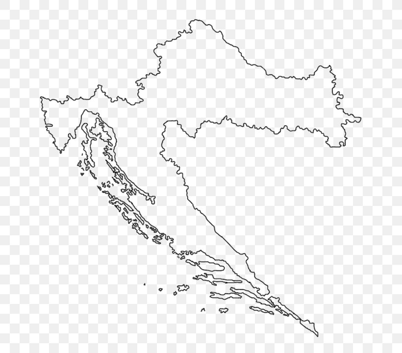 Blank Map Zagreb Drawing Geography Png 669x720px Blank Map