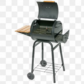 Barbecue - Barbecue-Smoker Fire Pit Grilling Smoking PNG
