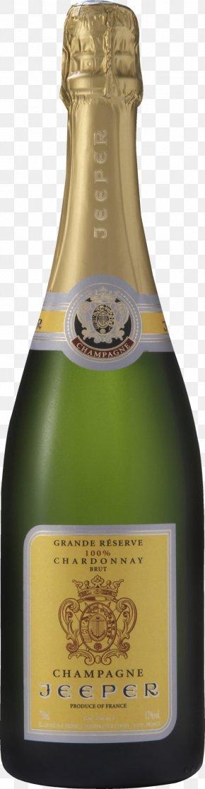 Champagne - Champagne White Wine Chenin Blanc Sparkling Wine PNG