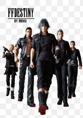 Final Fantasy Xv - Final Fantasy XV Dissidia Final Fantasy NT Dissidia 012 Final Fantasy PNG