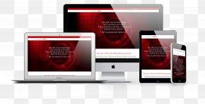 Web Design - Responsive Web Design Digital Marketing Web Development PNG