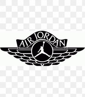 Airline X Chin - Jumpman Air Jordan Logo Brand PNG