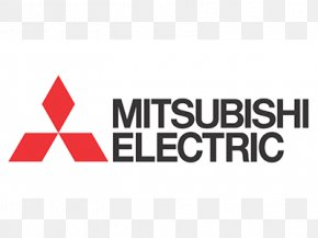 Mitsubishi - Mitsubishi Electric Automation Electricity Air Conditioning PNG
