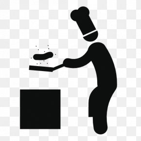 Cooking, Chief Icon - Pac-Man Profession Symbol Video Game Hotel PNG