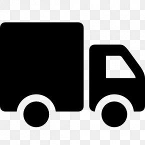 Pickup Truck - Pickup Truck Van Car PNG