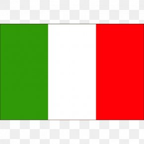 Flag - Flag Of Italy National Flag Flag Of The United Kingdom PNG