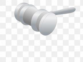 Hammer - Judge Gavel Hammer Court Clip Art PNG