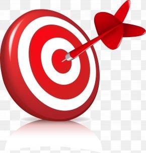 Target - Stock Photography Goal Target Corporation Clip Art PNG