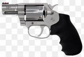 Colt - Colt Cobra .38 Special Revolver Colt's Manufacturing Company Colt King Cobra PNG