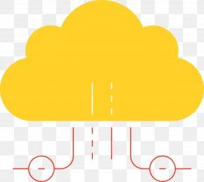 Internet Cloud Data Map - Internet Computer PNG