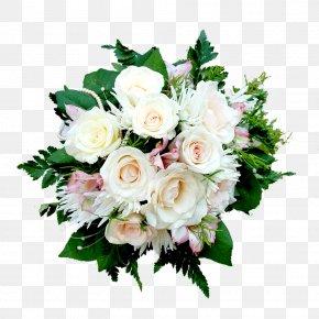Beautiful Bouquet - Wedding Flower Bouquet Marriage PNG