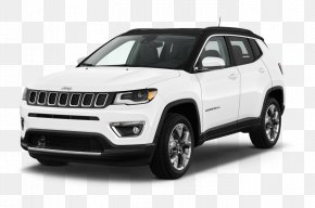 Jeep - 2018 Jeep Compass Latitude Car Chrysler Sport Utility Vehicle PNG