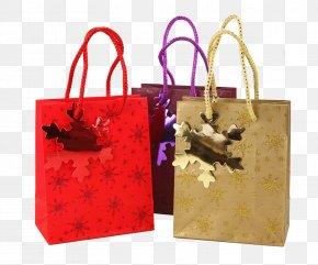 Shopping Bag - Bag Gift Christmas PNG