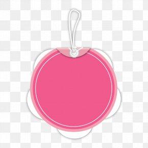 Pink Flag Listing - Computer Graphics Euclidean Vector PNG