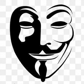 Anonymous Pic - Anonymous Icon PNG
