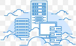 Cloud Server - Cloud Computing Web Hosting Service Computer Servers Virtual Private Server Virtual Private Cloud PNG