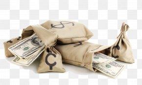 Purse - Money Bag Money Bag United States Dollar Passive Income PNG
