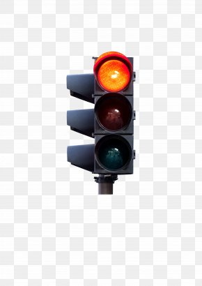 Traffic Lights - Traffic Light Traffic Sign Driving Intersection PNG
