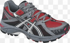 Asics Running Shoes Image - ASICS Shoe Running Sneakers Footwear PNG