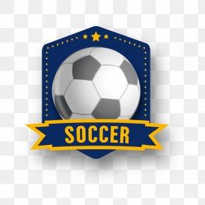 Vector Blue Football - Premier League Manchester United F.C. Logo Football PNG
