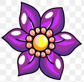 Flower - Floral Design Flower Garden Paper Clip Art PNG