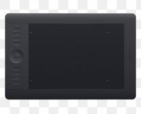Tablet - Graphics Tablet IPad Wacom Software PNG