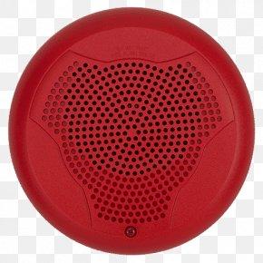 Loudspeaker Fire Alarm System Ceiling System Sensor PNG