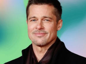 Brad Pitt - Brad Pitt Hollywood Friends Actor Film Producer PNG
