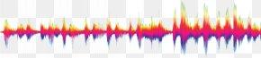 Sound Wave - Wave Sound Spectrum PNG