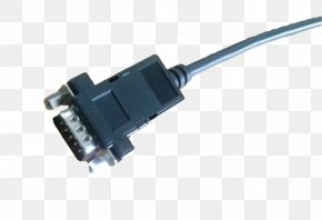 Rj - Electrical Cable Electrical Connector PNG