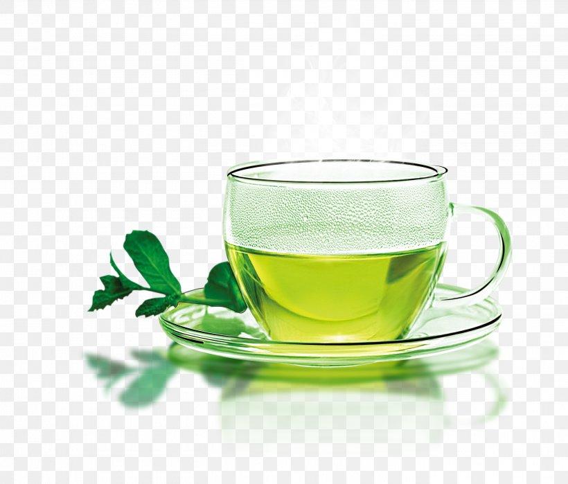 Green Tea Coffee Longjing Tea Teacup, PNG, 2909x2480px, Tea, Black Tea, Camellia Sinensis, Coffee, Coffee Cup Download Free