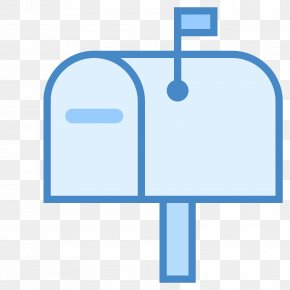 Email - Email Box Electronic Mailing List PNG