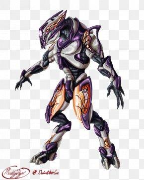Tiger 1 Wallpaper Muddy - Halo: Combat Evolved Halo 5: Guardians Sangheili Drawing Arbiter PNG