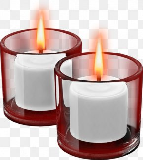 Candles Transparent Background - Candle Clip Art PNG