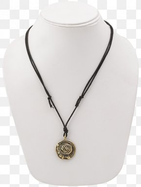Necklace - Locket Necklace Jewellery Chain PNG