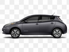 Nissan - 2018 Nissan LEAF 2017 Nissan LEAF Nissan Maxima Car PNG