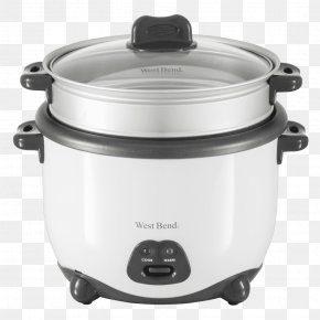 Rice Cookers John Oster Manufacturing Company Blender West Bend Company Slow Cookers PNG