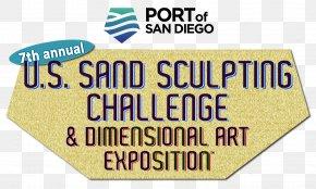 Sculpt - Sand Sculpting Challenge San Diego Us Sand Sculpting Sculpture Sand Art And Play PNG