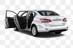 Car - Used Car Nissan Sylphy Nissan Sentra PNG