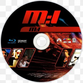 Blu-ray Disc Mission: Impossible Television Compact Disc Film PNG