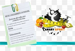 Gofood - Dieting Logo Web Banner Brand PNG
